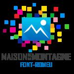 Logo Maison de la Montagne à Font-Romeu