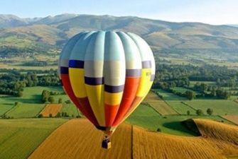 Vol en montgolfière avec Globus de la Cerdanya