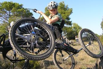 Quad Bike découverte à Font-Romeu