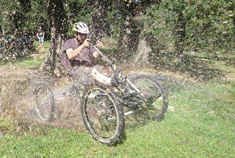 Quad Bike sensation à Pyrénées 2000