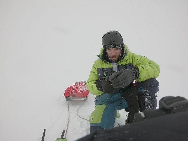 Expéditin Eruptiön - Iceland