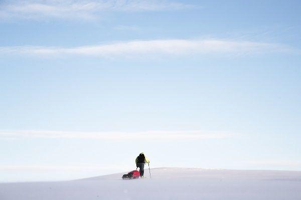 L'expédition de Loury en Islande