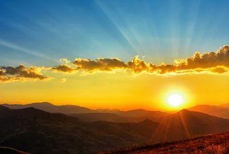 Rando levr de soleil à Font-Romeu