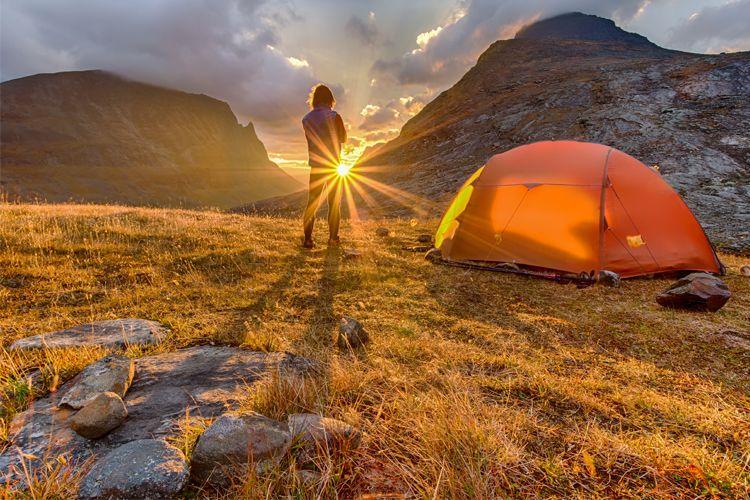 Rando dans les Pyrénées Orientales avec des accompagnateurs en montagne