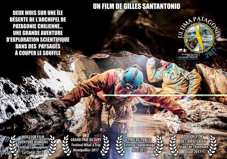 Film Patagonie