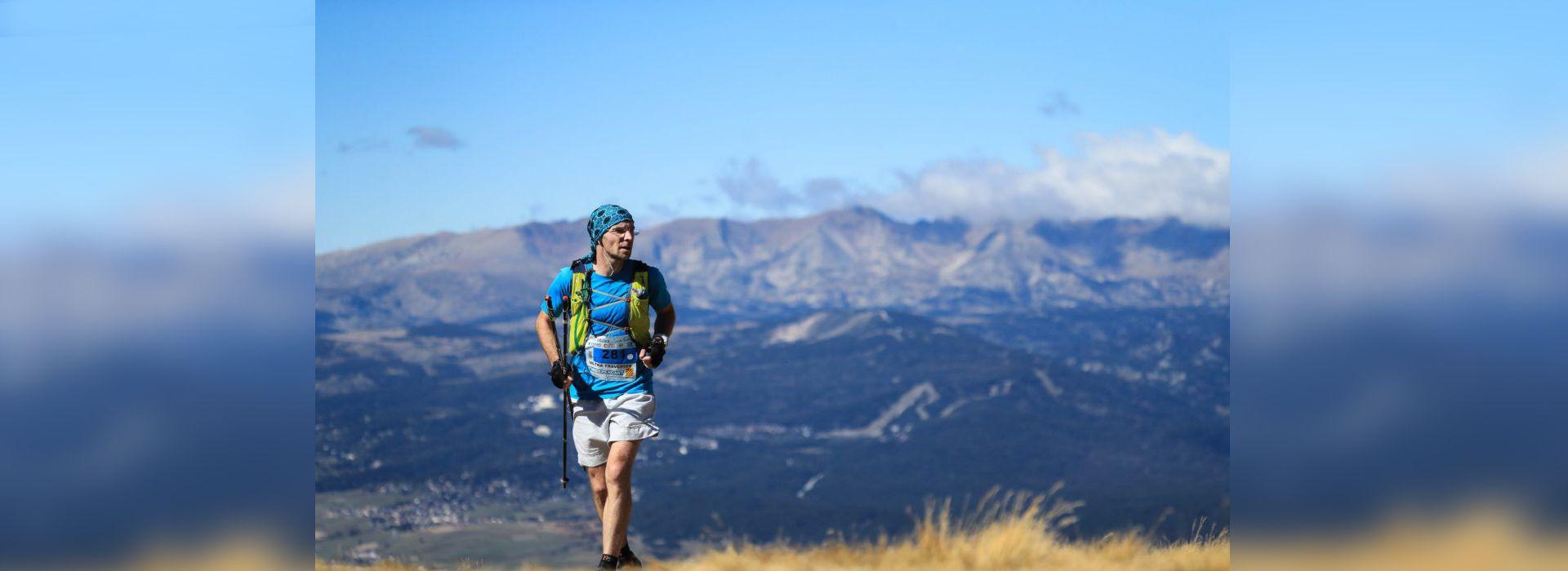 Trail du 100 Milles Sud de France