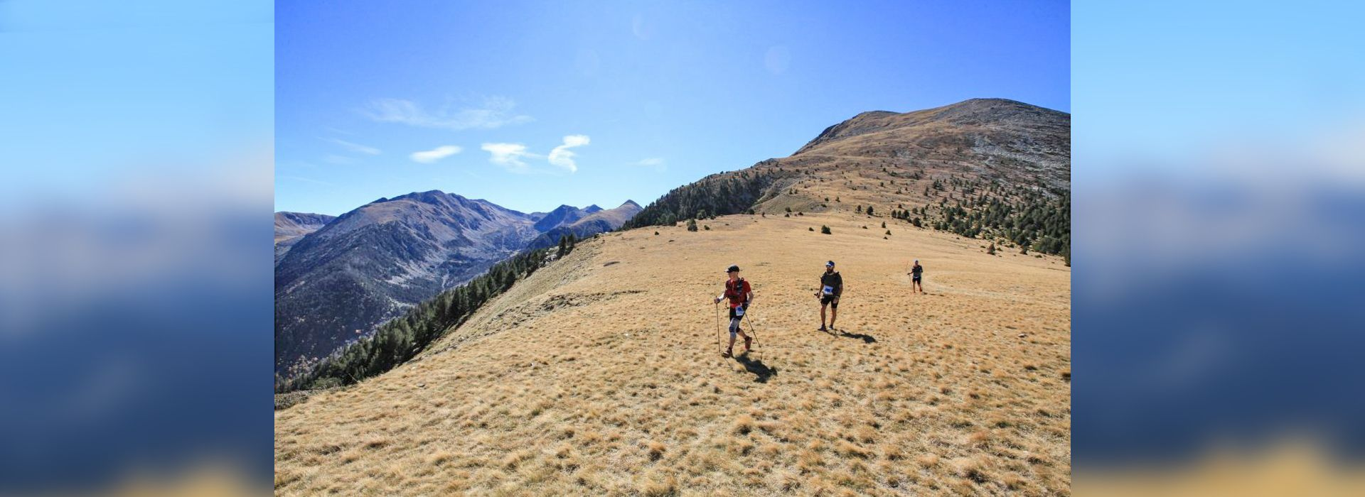 Ultra trail des Pyrénées Orientales - 100 Miles