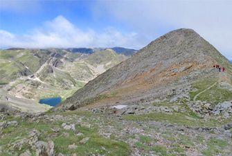 Trekking 4 jours : les hauts de la Carança