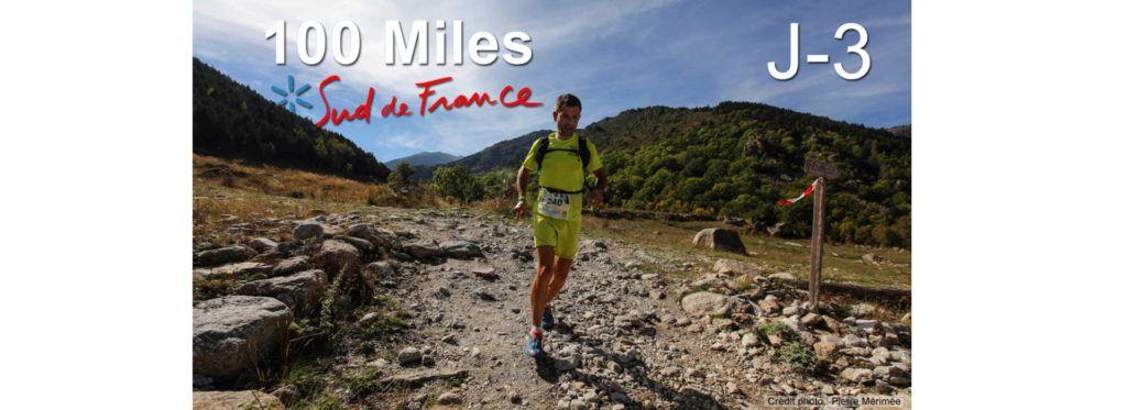 Ultra trail dans les Pyrénées Orientales