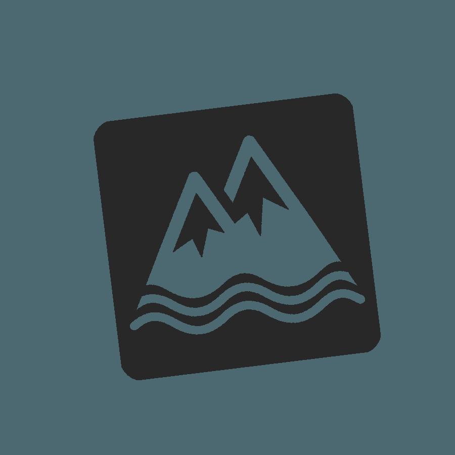 Logo sport nature sur mesure