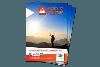 Programme hebdomadaire - Aventure Pyrénéenne