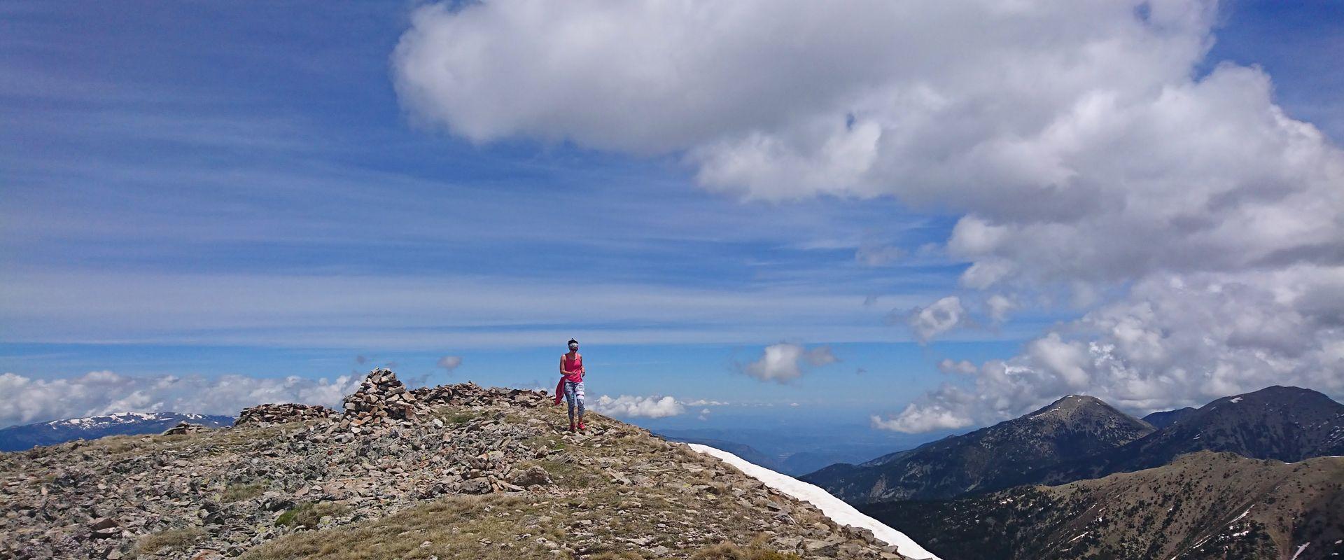 Sports nature dans les Pyrénées Orientales
