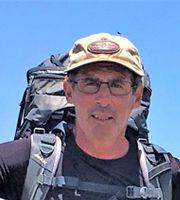 Philippe Gleizes - accompangateur spécialisé en survie/bushcraft et randonnée en haute montagne