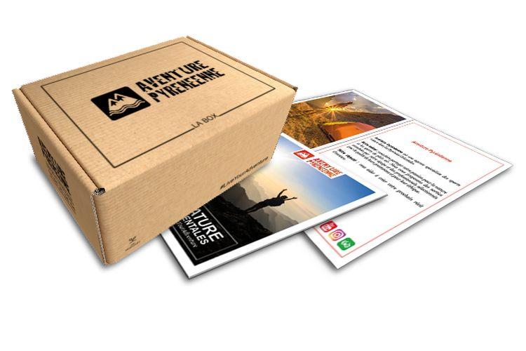 Box Aventure Pyrénéenne