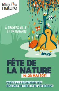 Fête de la nature 2021