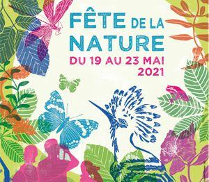 Fête de la Nature les 22 et 23 Mai prochains