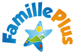 Logo Famille Plus Footer